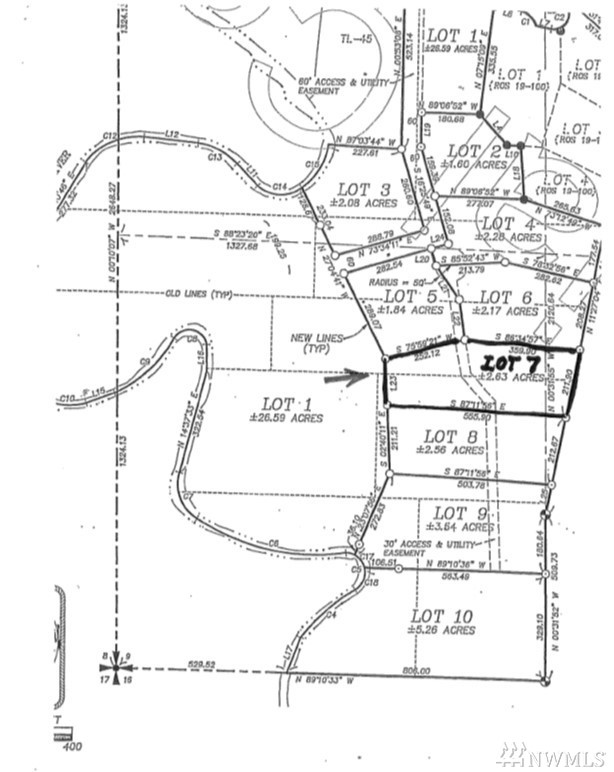 9999 South Valley Rd lot #7 Naselle WA 98638