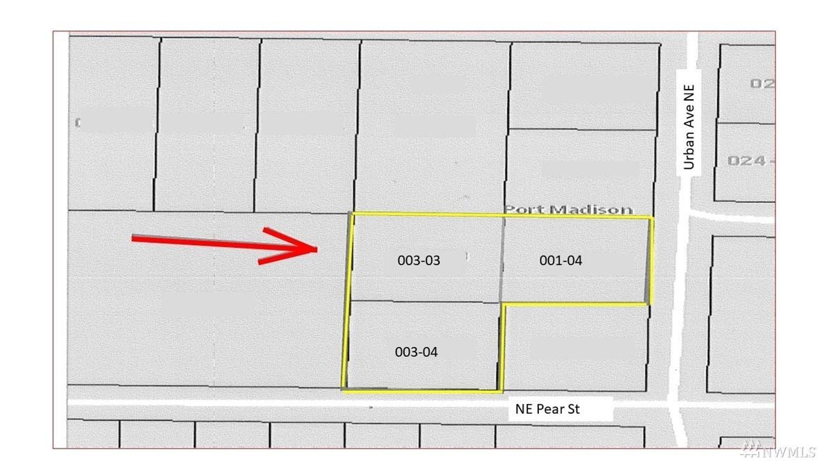 Urban Ave NE Suquamish WA 98392