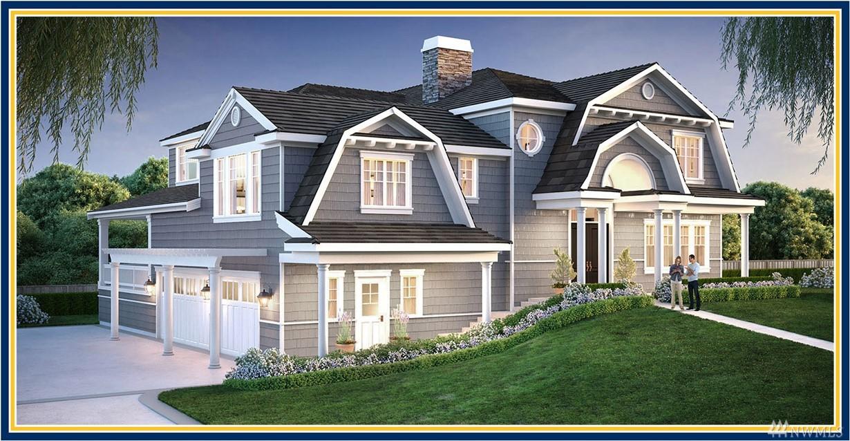 10630 SE 22nd St Bellevue WA 98004