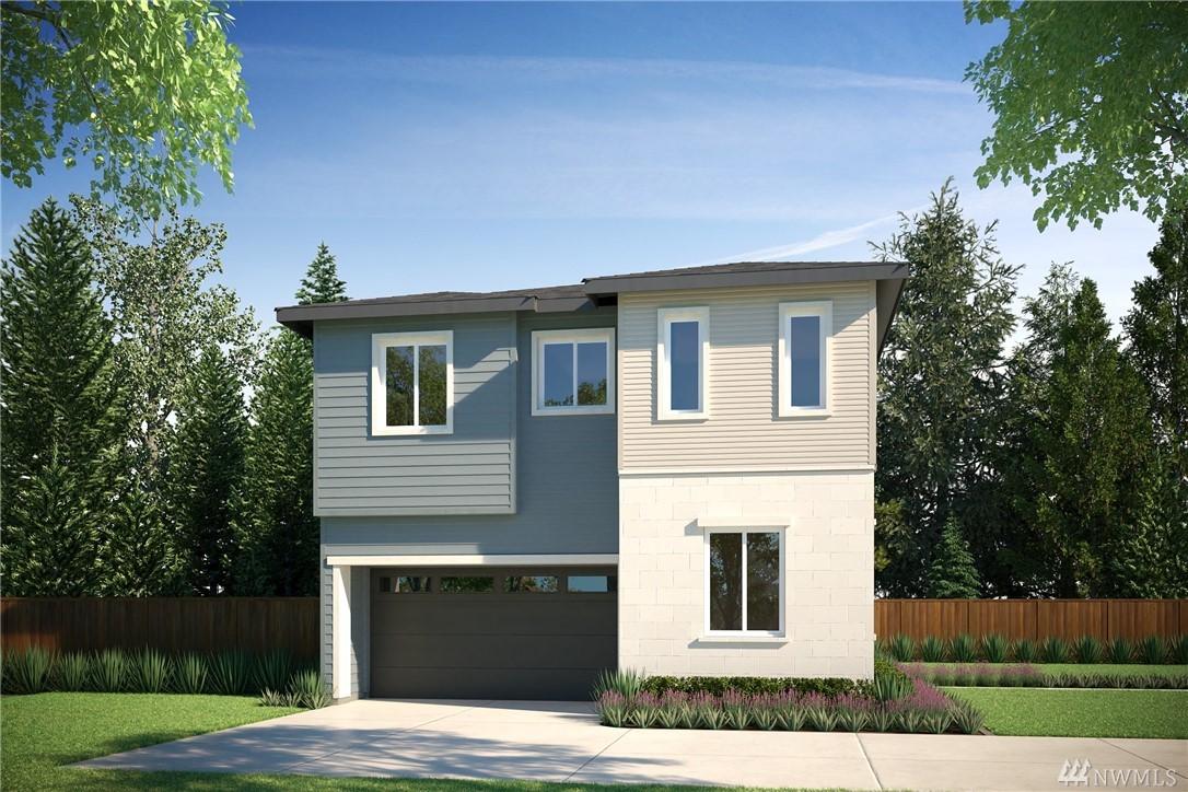 22224 43rd  (Homesite North 20) Drive SE Bothell WA 98021