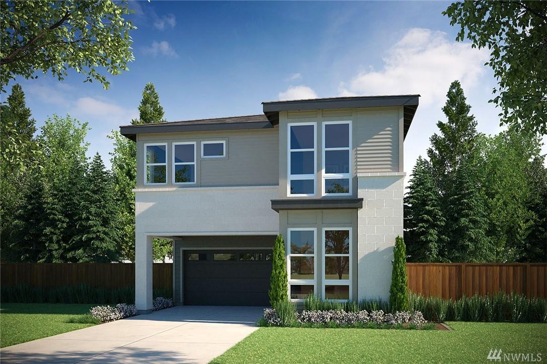22230 43rd (Homesite North 18) Drive SE Bothell WA 98021