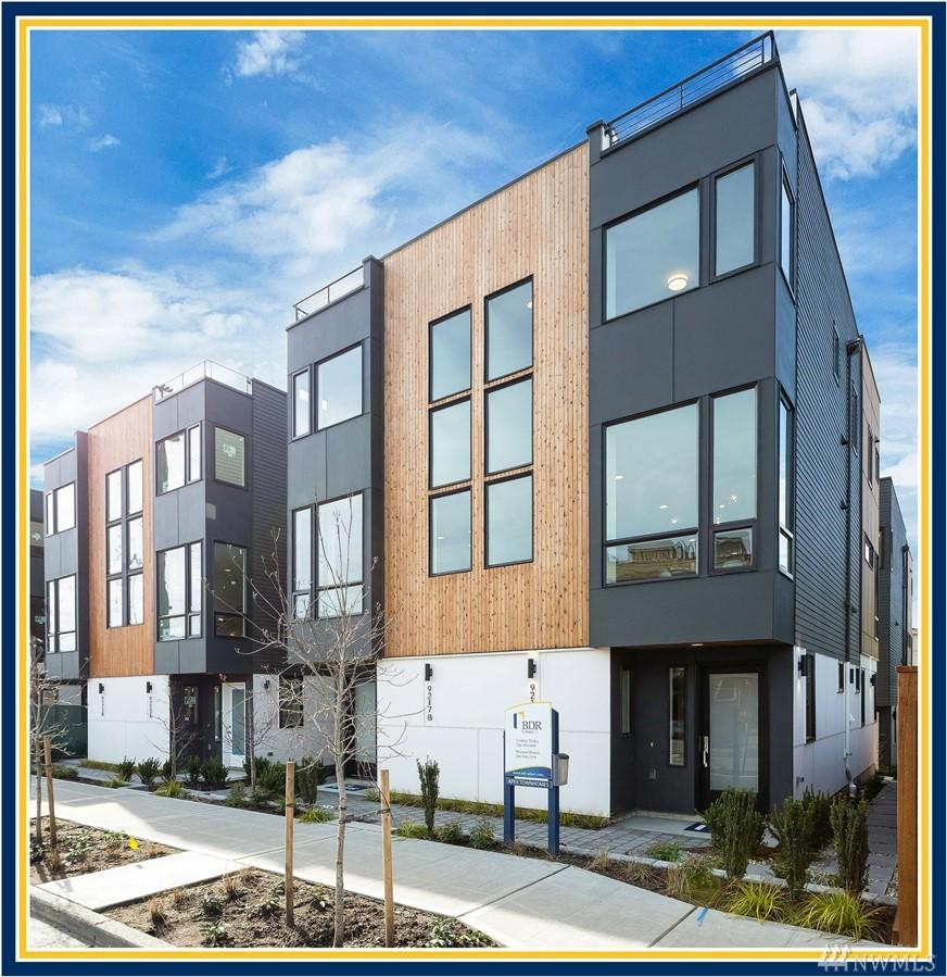 9219 B 16th Ave SW Seattle WA 98106