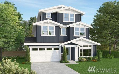 3131 108th Ave SE Bellevue WA 98040