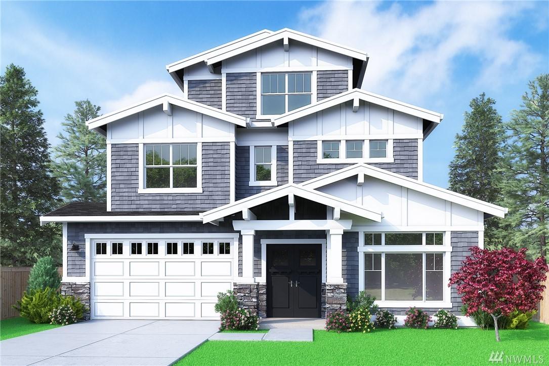 3206 109th Ave SE Bellevue WA 98004