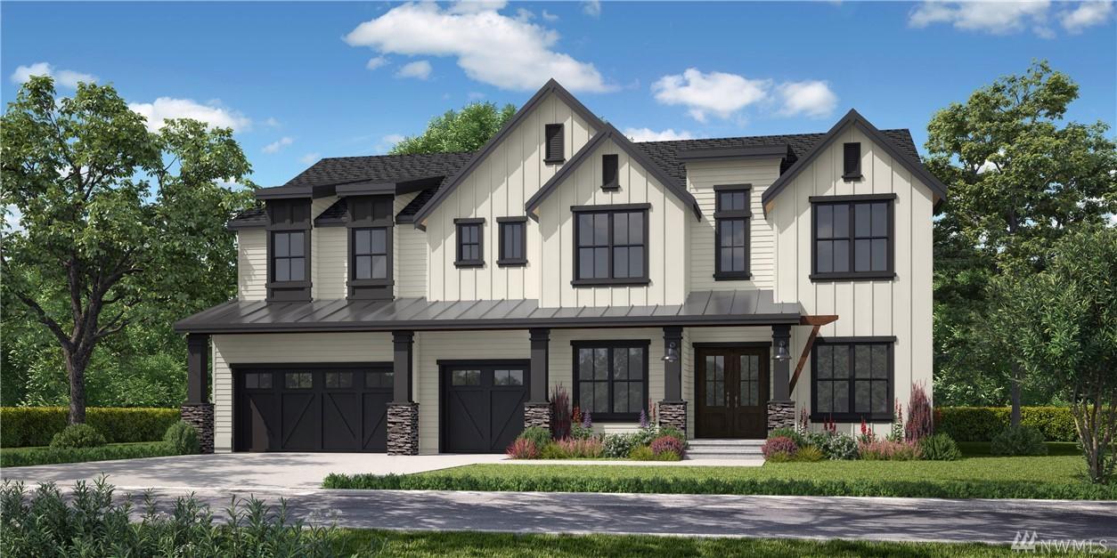 11620 NE 33rd St Bellevue WA 98005