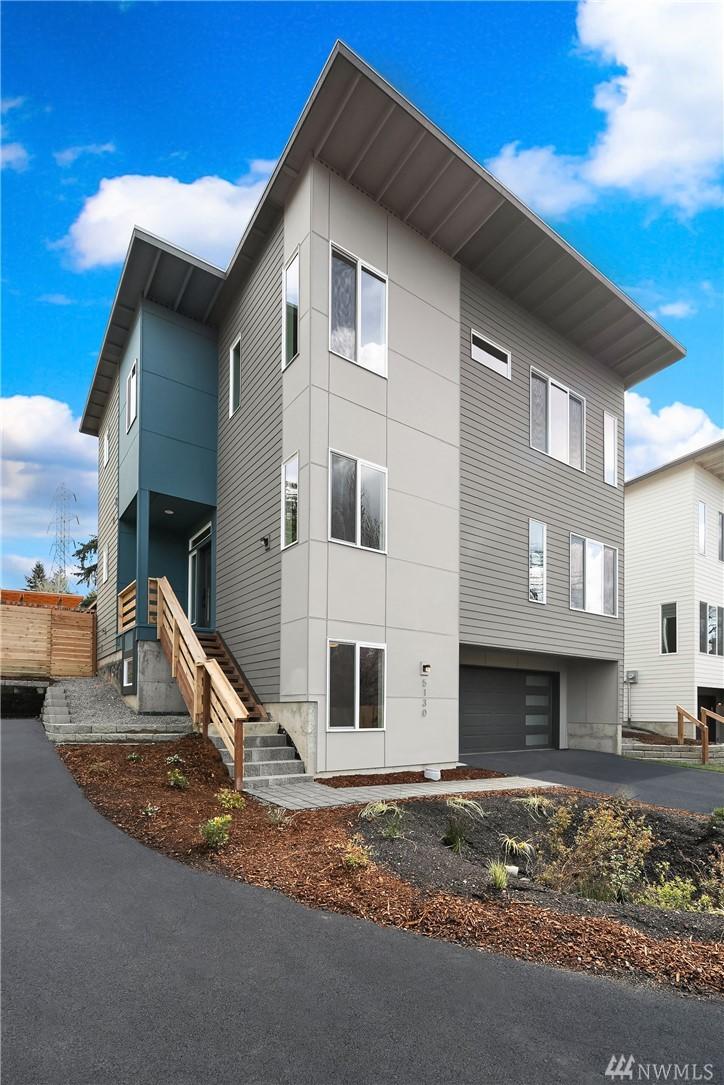 5130 S Creston (Lot D) St Seattle WA 98178