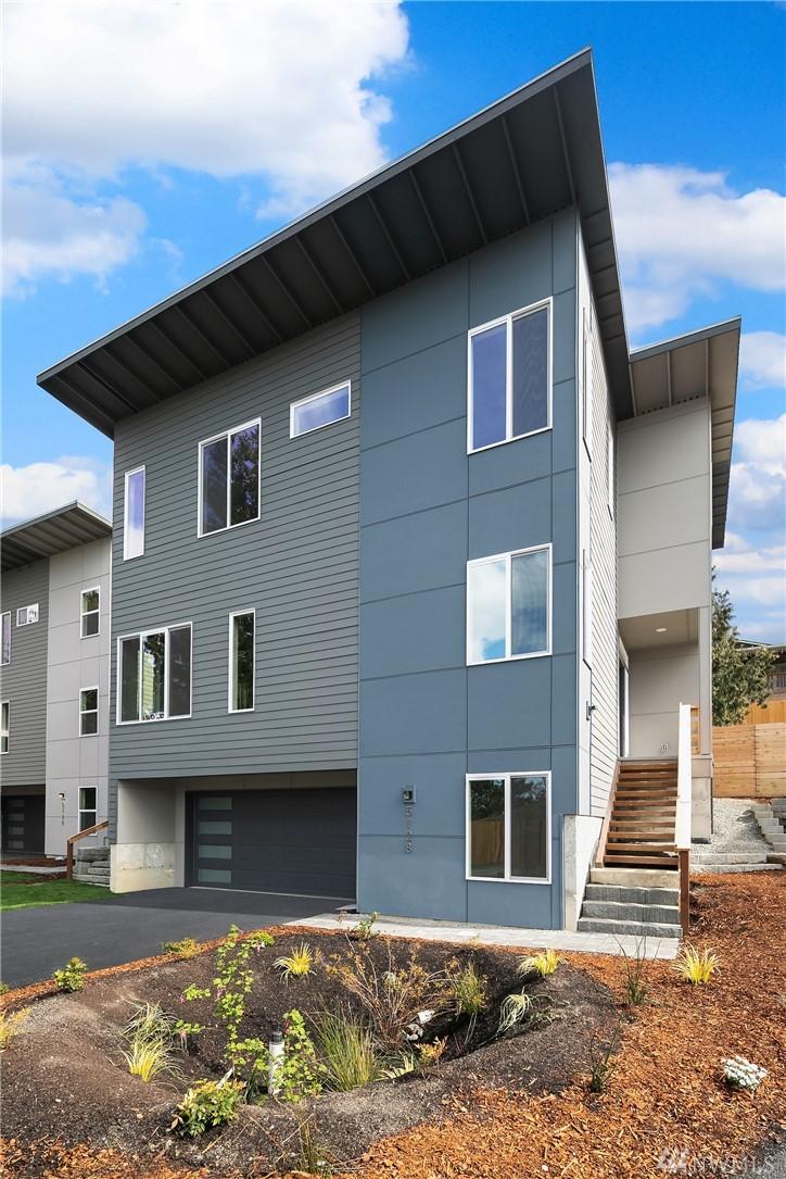 5128 S Creston (Lot E) St Seattle WA 98178