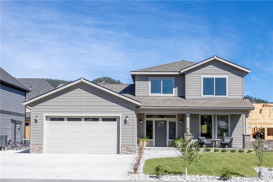 316 Pine St Leavenworth WA 98826