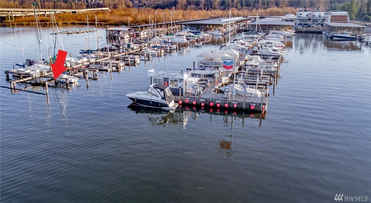 Photo 9 3911 Lake Washington Boulevard SE Unit C96 Bellevue WA 98006
