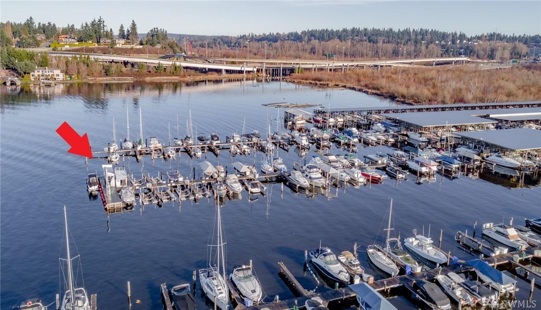 Photo 10 3911 Lake Washington Boulevard SE Unit C96 Bellevue WA 98006