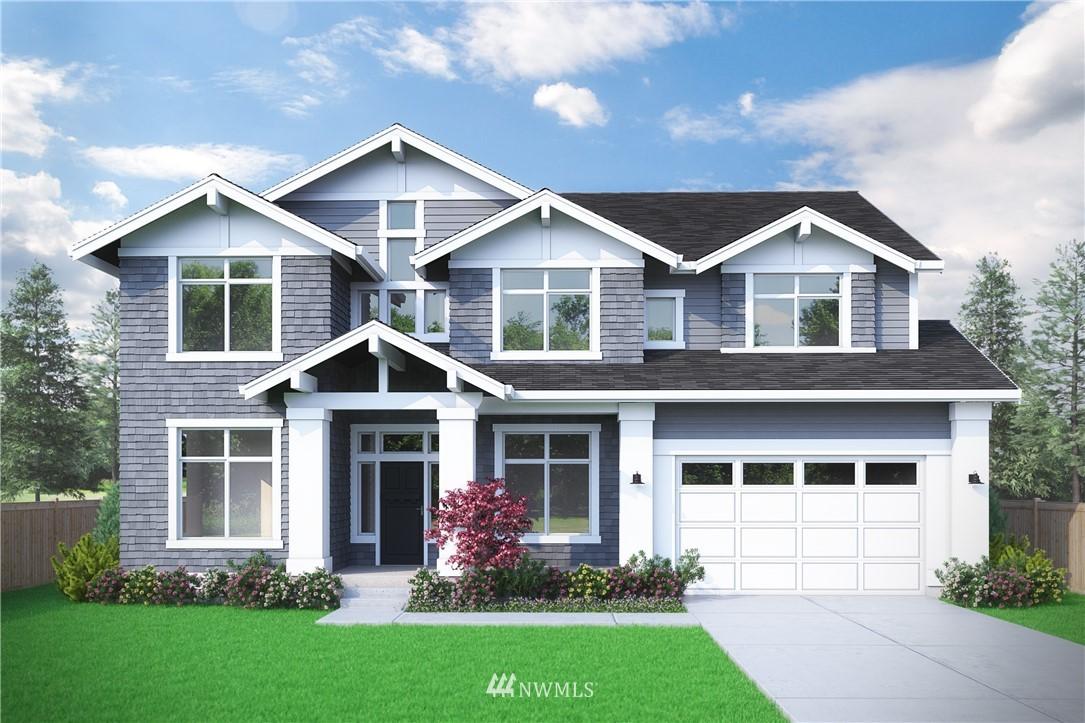 15232 NE 3rd St Bellevue WA 98007