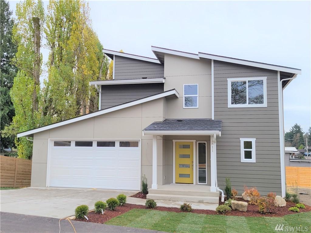 Photo 1 11811 12th Ave S Seattle WA 98168
