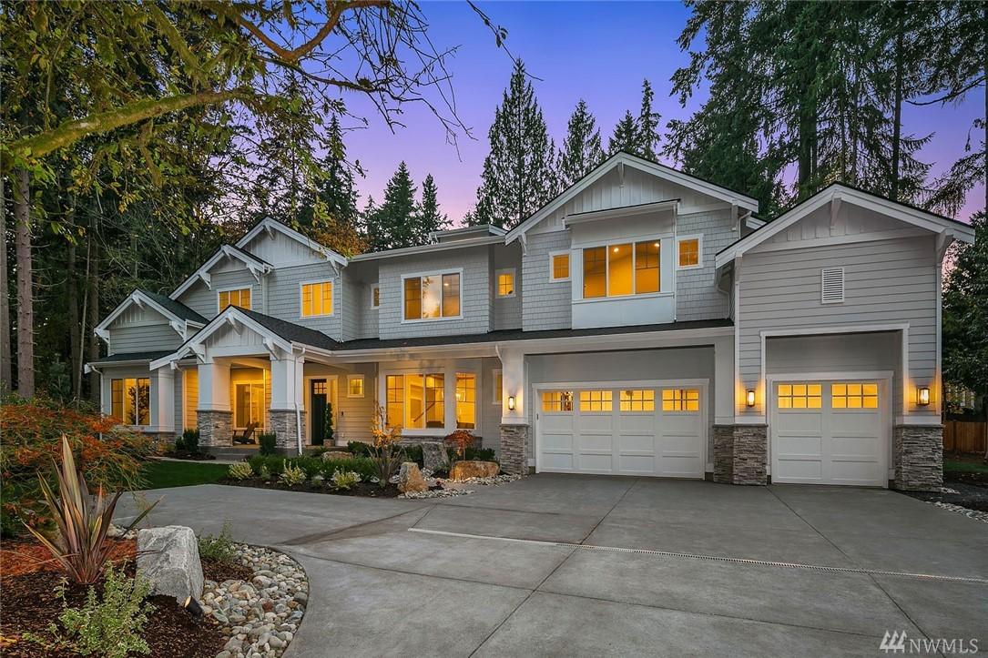 1651 103rd Ave SE Bellevue WA 98004