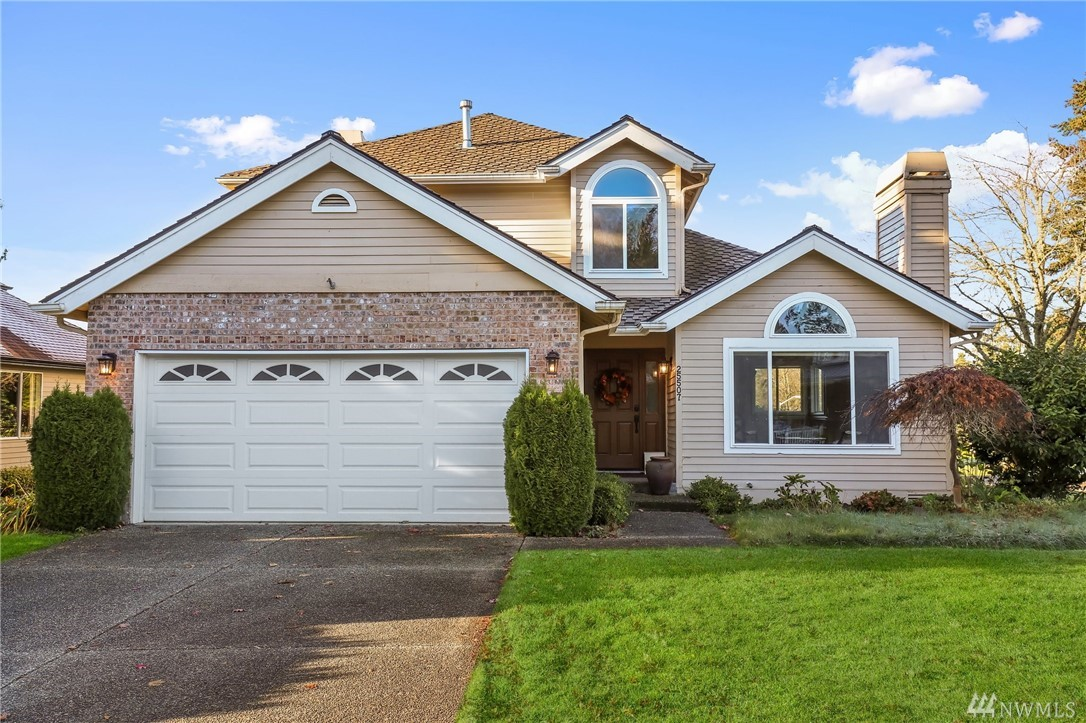 25507 Lake Wilderness Country Club Dr Maple Valley WA 98038