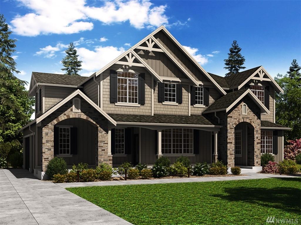 13909 NE 5th Pl Bellevue WA 98005