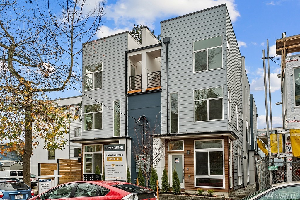 319 Malden Ave E Unit B Seattle WA 98112