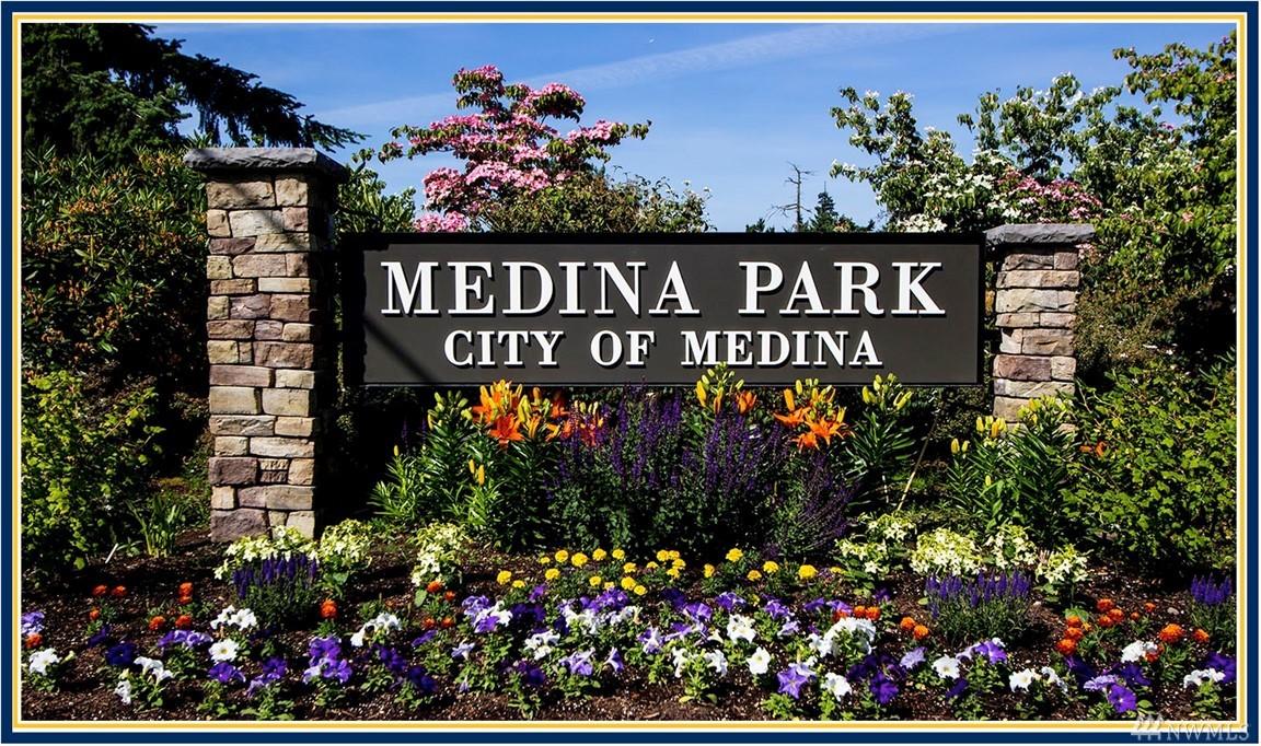 Photo 25 7842 NE 14th St Medina WA 98039
