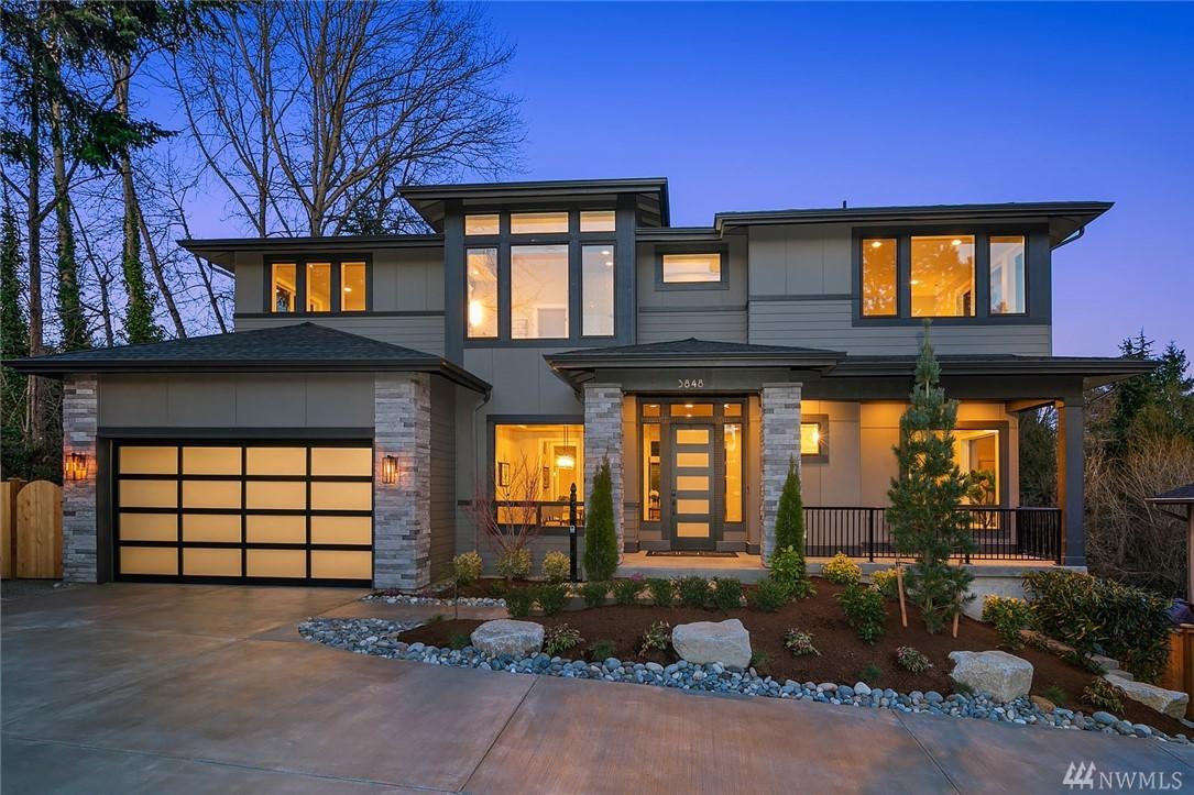 3848 120th Ave SE Bellevue WA 98006
