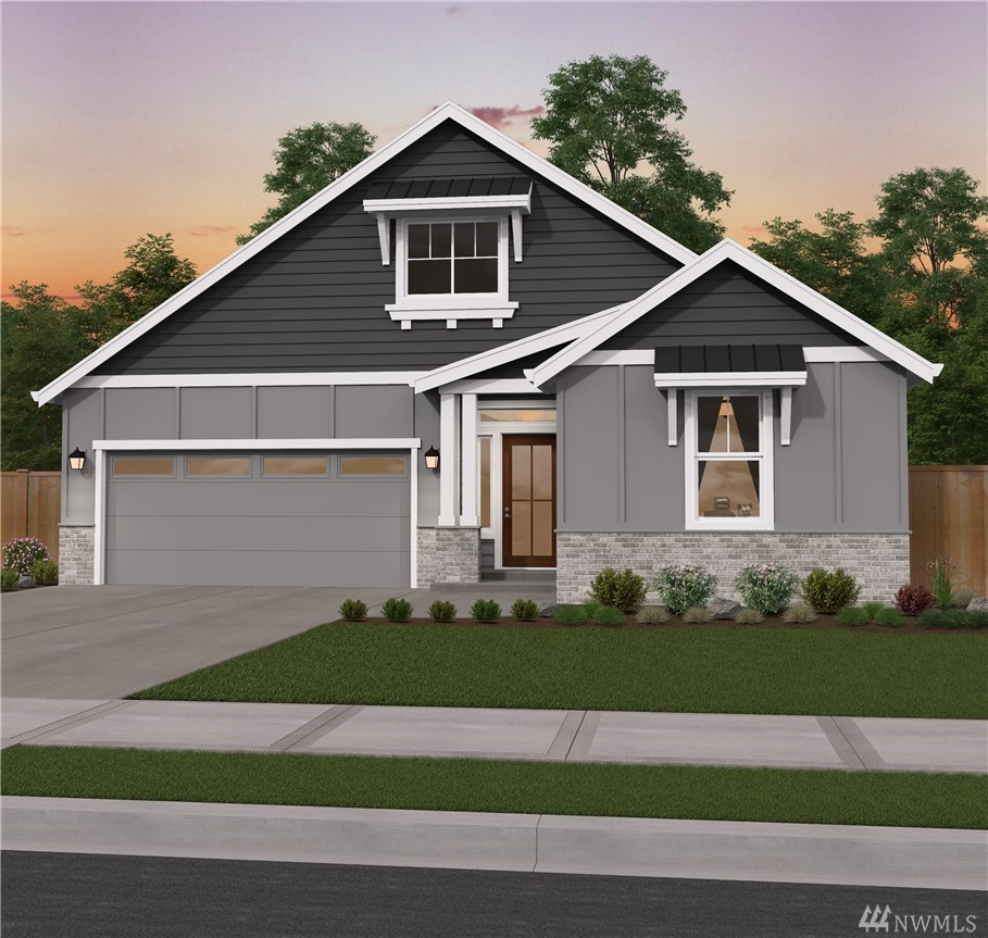 32474 (Lot 4) 236th Ave SE Black Diamond WA 98010
