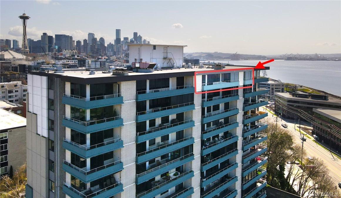 521 5th Ave W Unit 1102 Seattle WA 98119