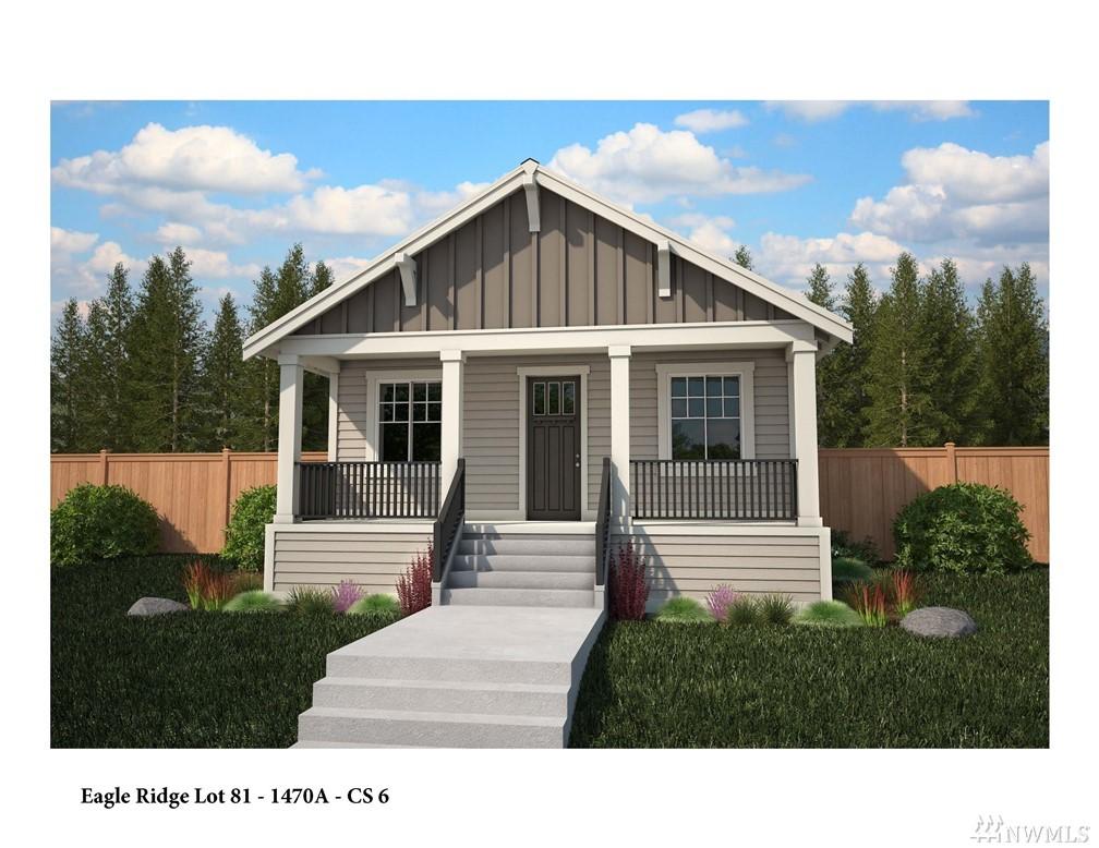 13151 188th (Lot 81) Ave E Bonney Lake WA 98391