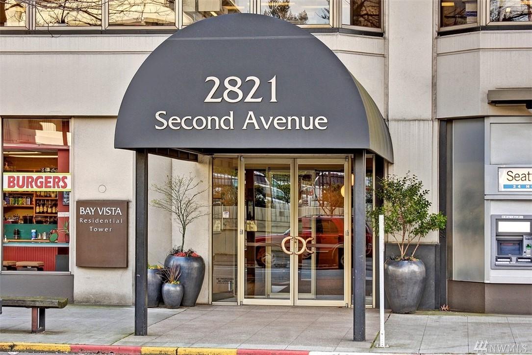2821 2nd Ave Unit 1703 Unit 1703 Seattle WA 98121
