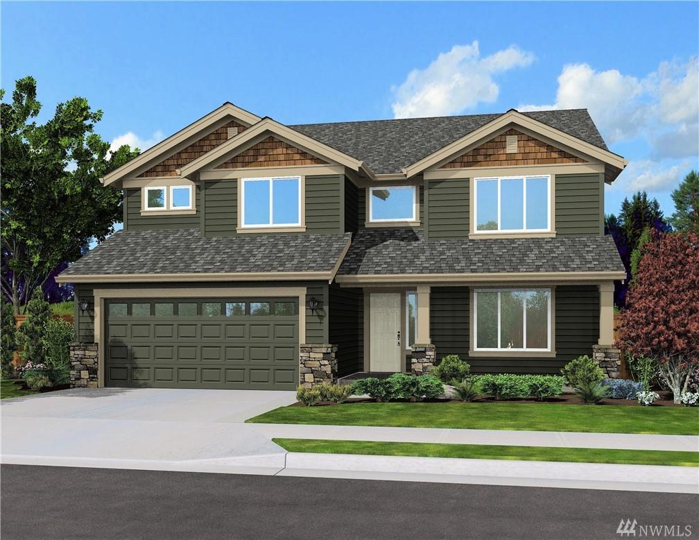 11540 212th Avenue Ct E Bonney Lake WA 98391