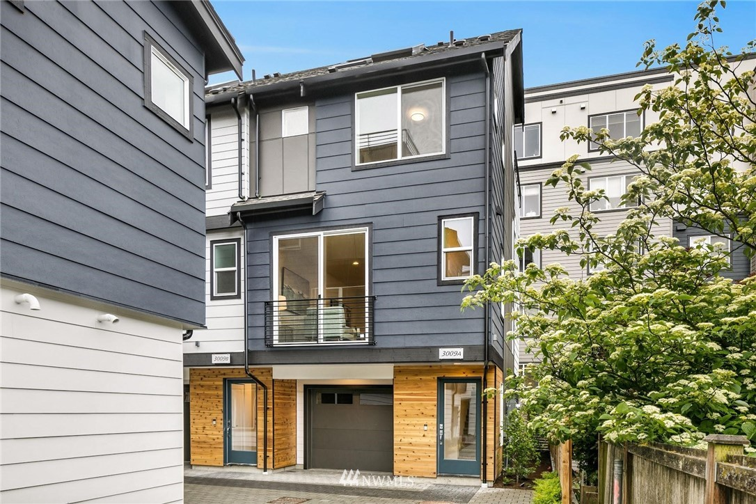 3009 NE 130th St Seattle WA 98125
