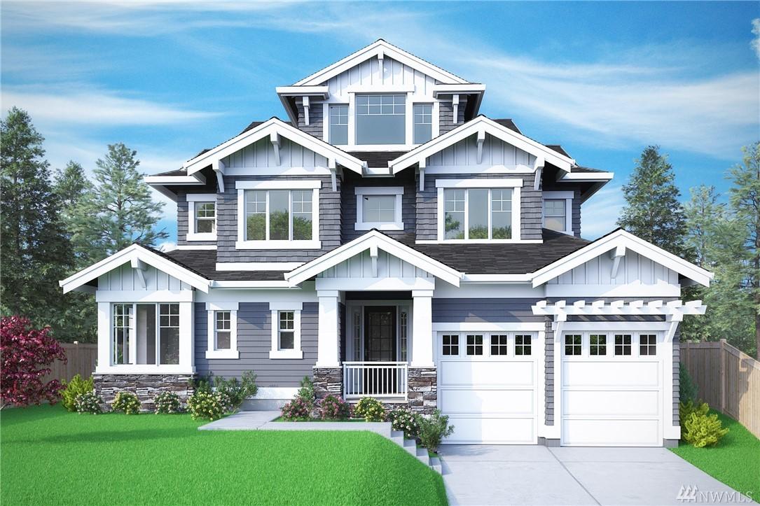10633 NE 18th St Bellevue WA 98004