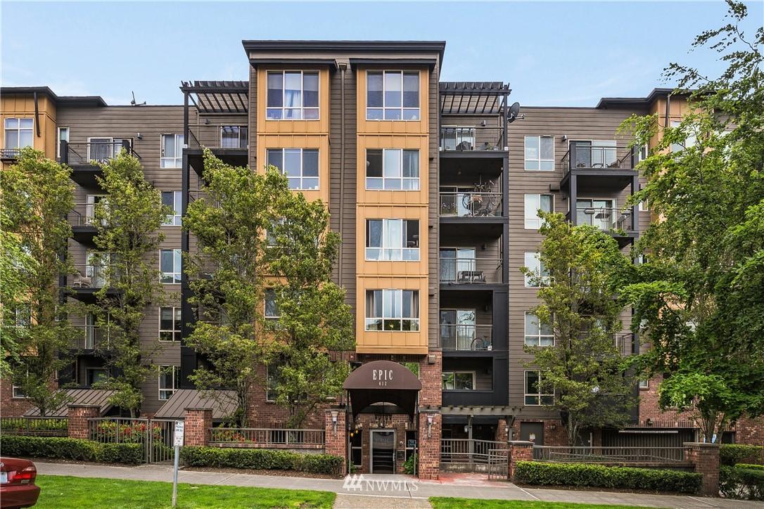 412 11th Ave Unit PH5 Seattle WA 98122