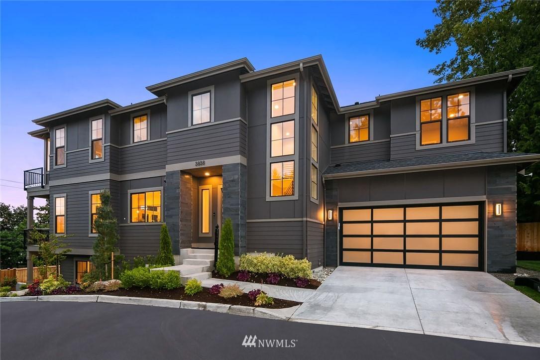 3838 120th Ave SE Bellevue WA 98006