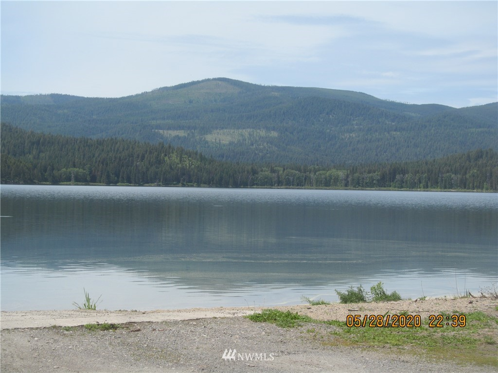 Twin Lakes Rd Inchelium WA 99138