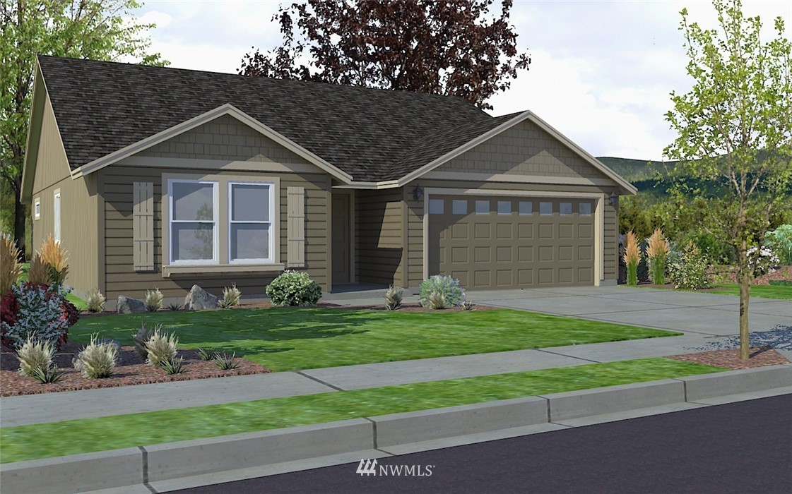 1164 SW Settlement St College Place WA 99324