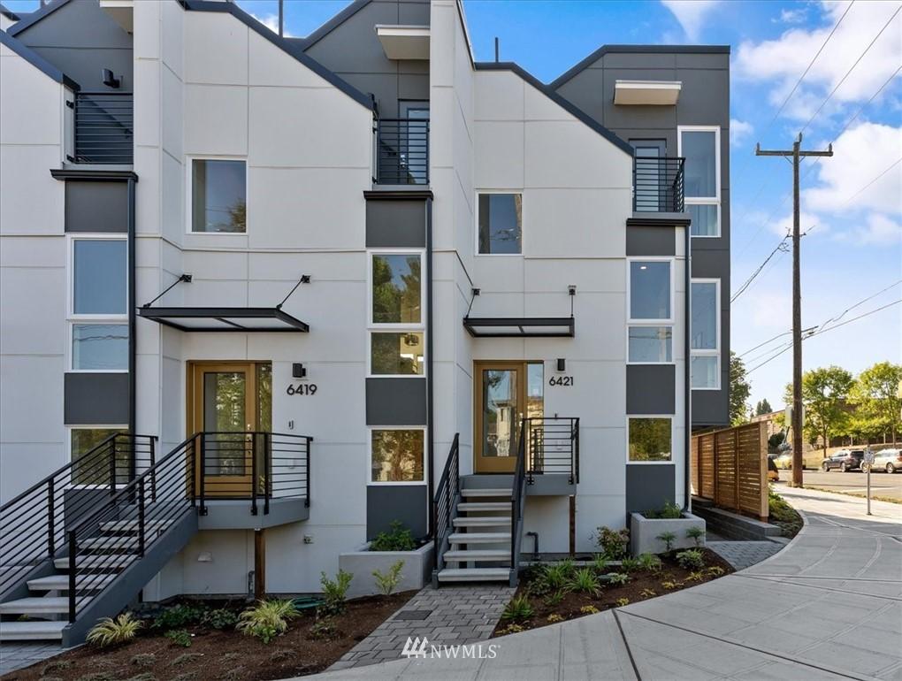 6421 14th Ave NW Seattle WA 98107