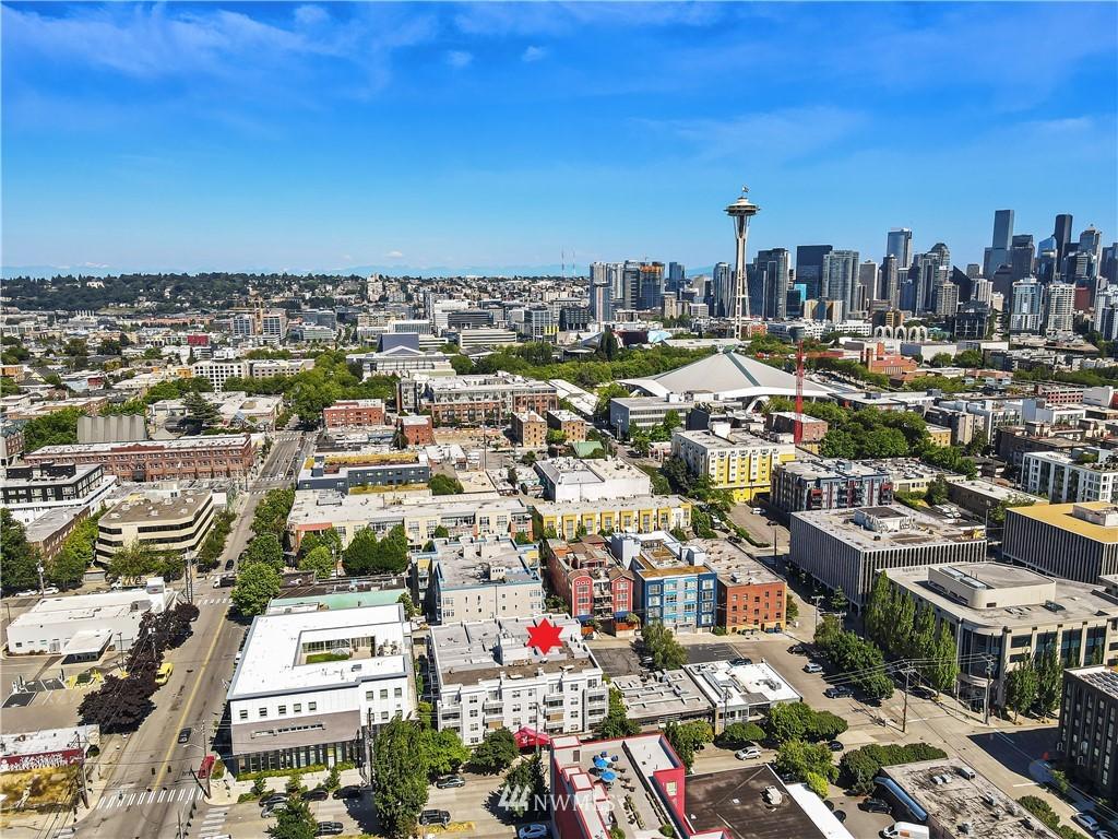 520 2nd Ave W Unit 210 Unit 210 Seattle WA 98119
