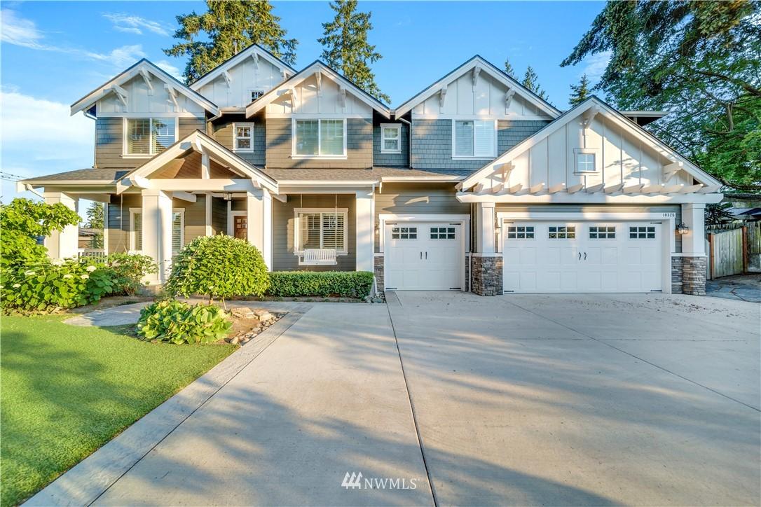 10325 SE 16th St Bellevue WA 98004