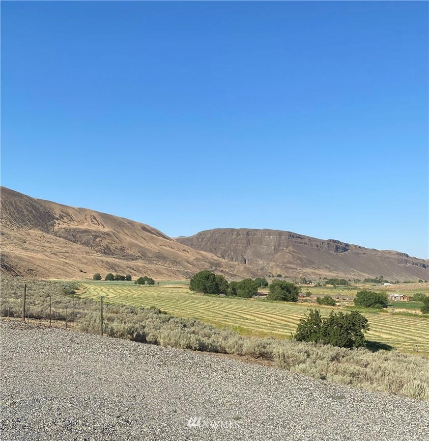 Plateau Vista Way Palisades WA 98845