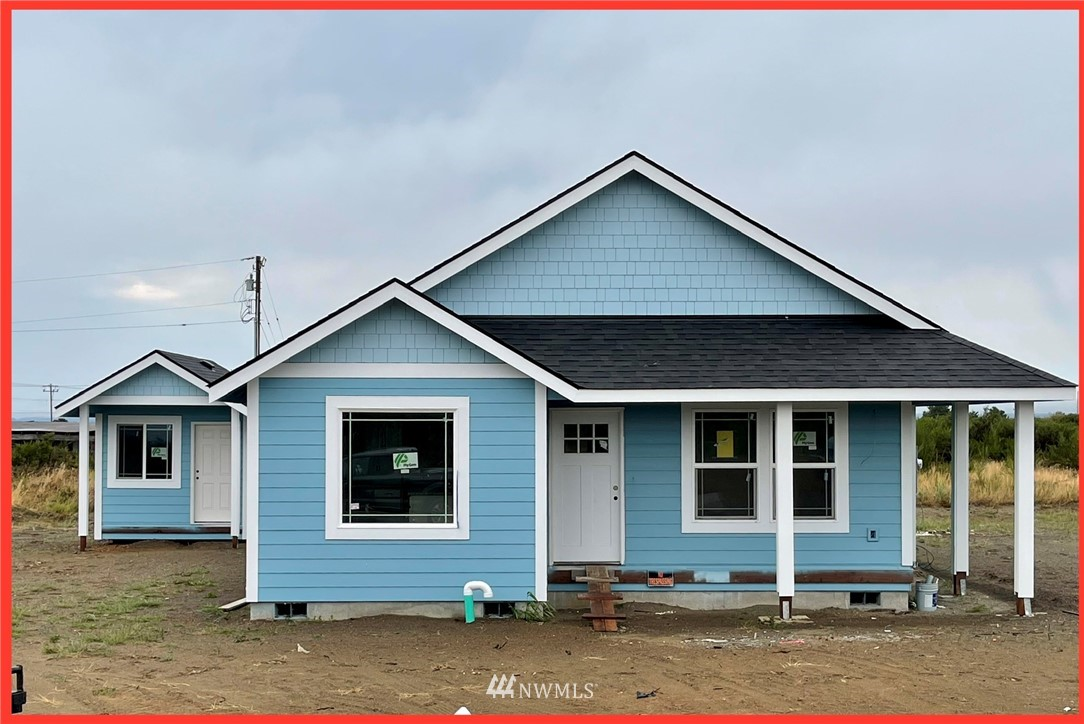 Photo 3 993 Alida Ct Ocean Shores WA 98569