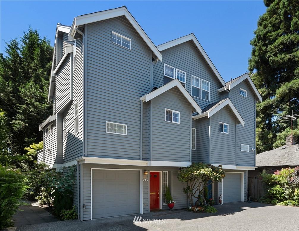 624 Lake Washington Blvd E Seattle WA 98112