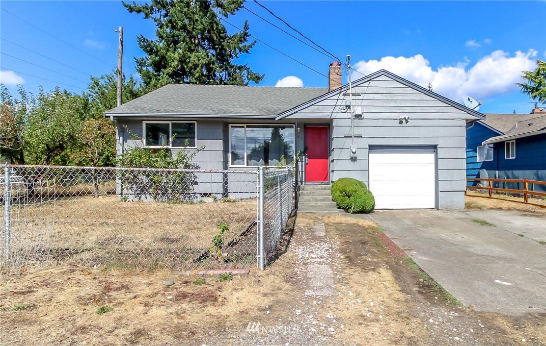 1519 110th St S Tacoma WA 98444