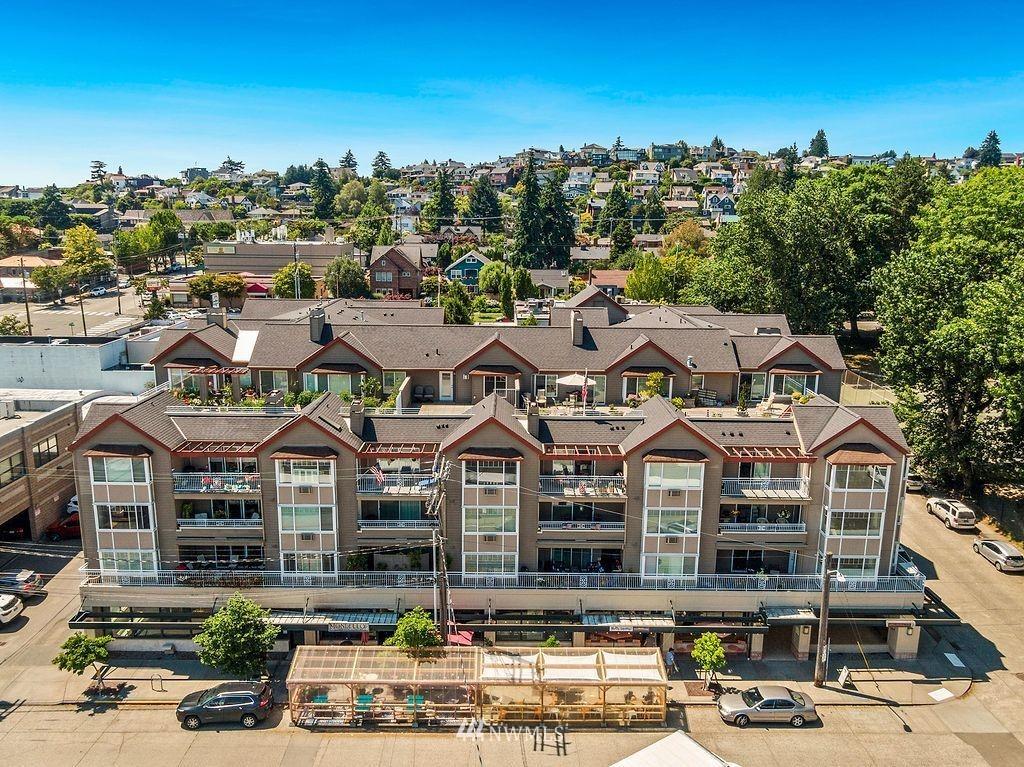 2425 33rd Ave W Unit 103 Seattle WA 98199