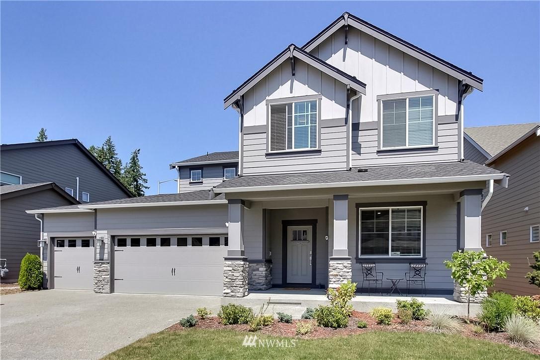 12911 Emerald Ridge Boulevard E Puyallup WA 98374