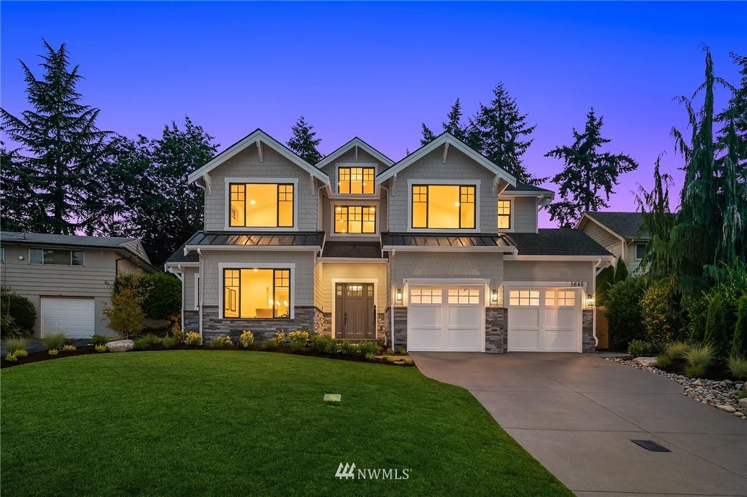 1645 105th Ave SE Bellevue WA 98004