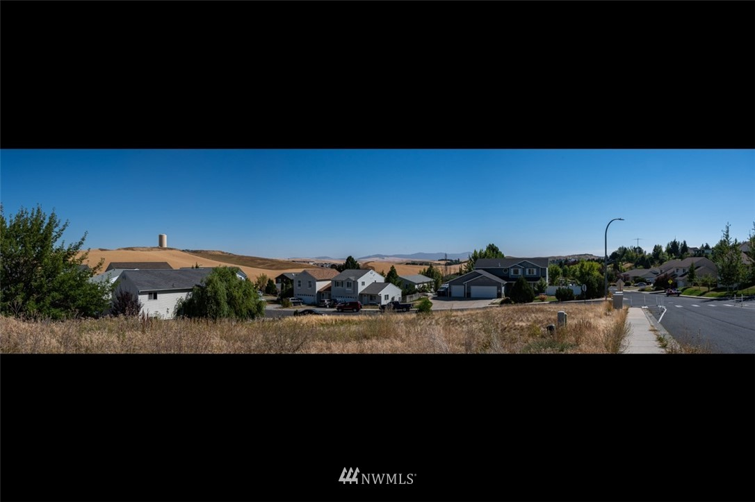 440 NW Terrview Dr NW Pullman WA 99163