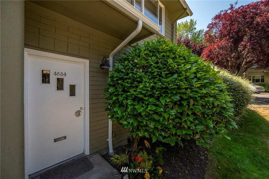 4707 40th Ave NE Unit 4834 Seattle WA 98105