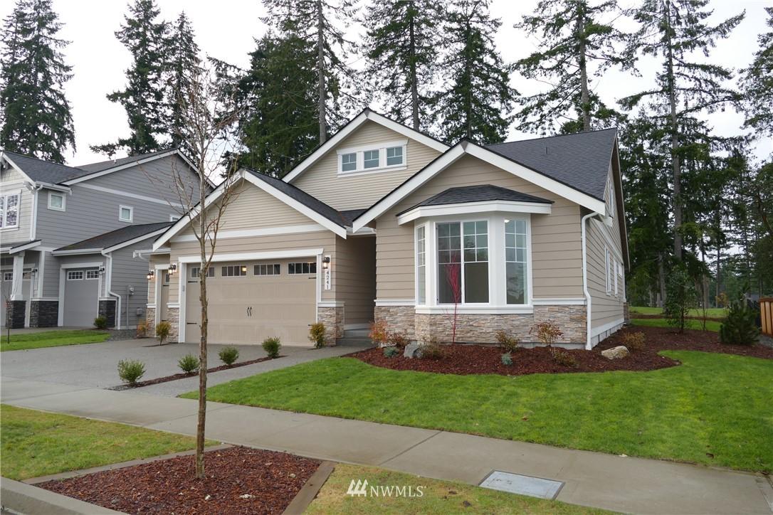 Photo 40 4241 Caddyshack Dr NE Unit 67 Lacey WA 98516