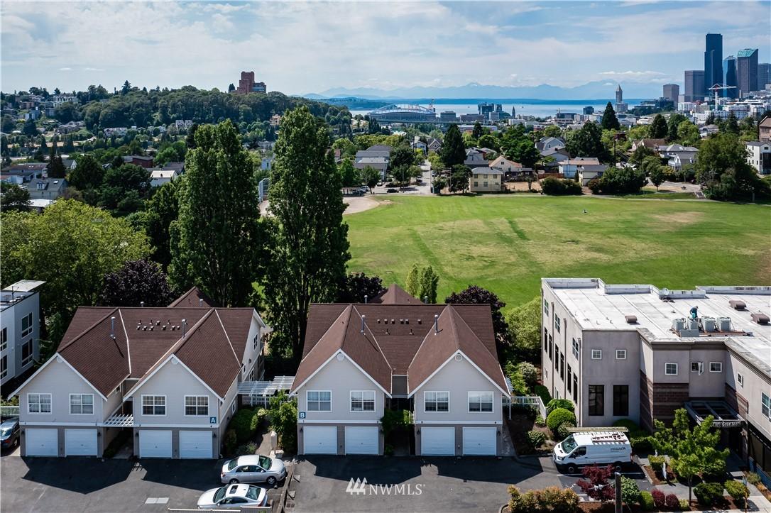 815 23rd Ave S Unit A4 Seattle WA 98144