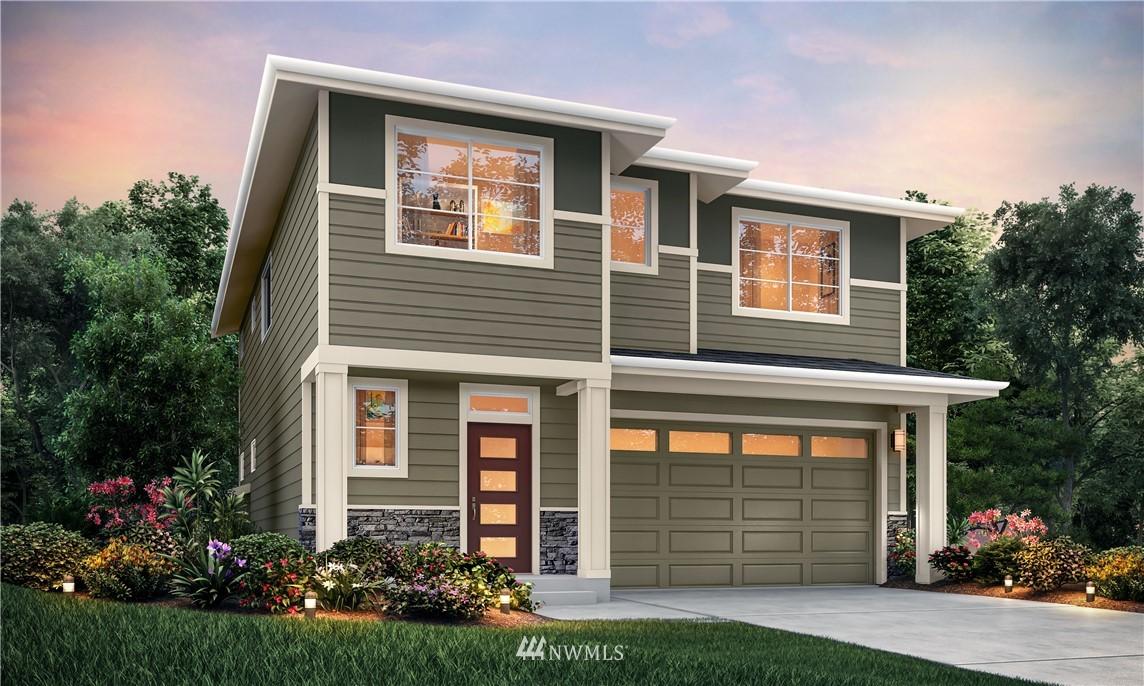 Photo 1 15511 2nd (Lot 3) Ave W Lynnwood WA 98087