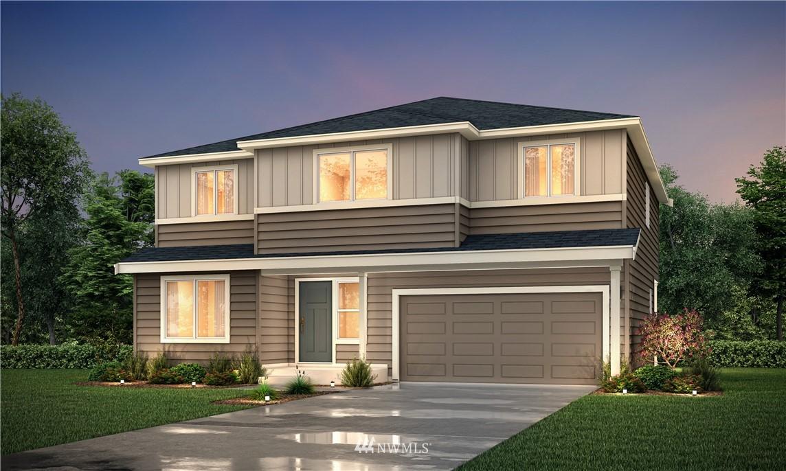 7945 22nd Ave SE Lacey WA 98503