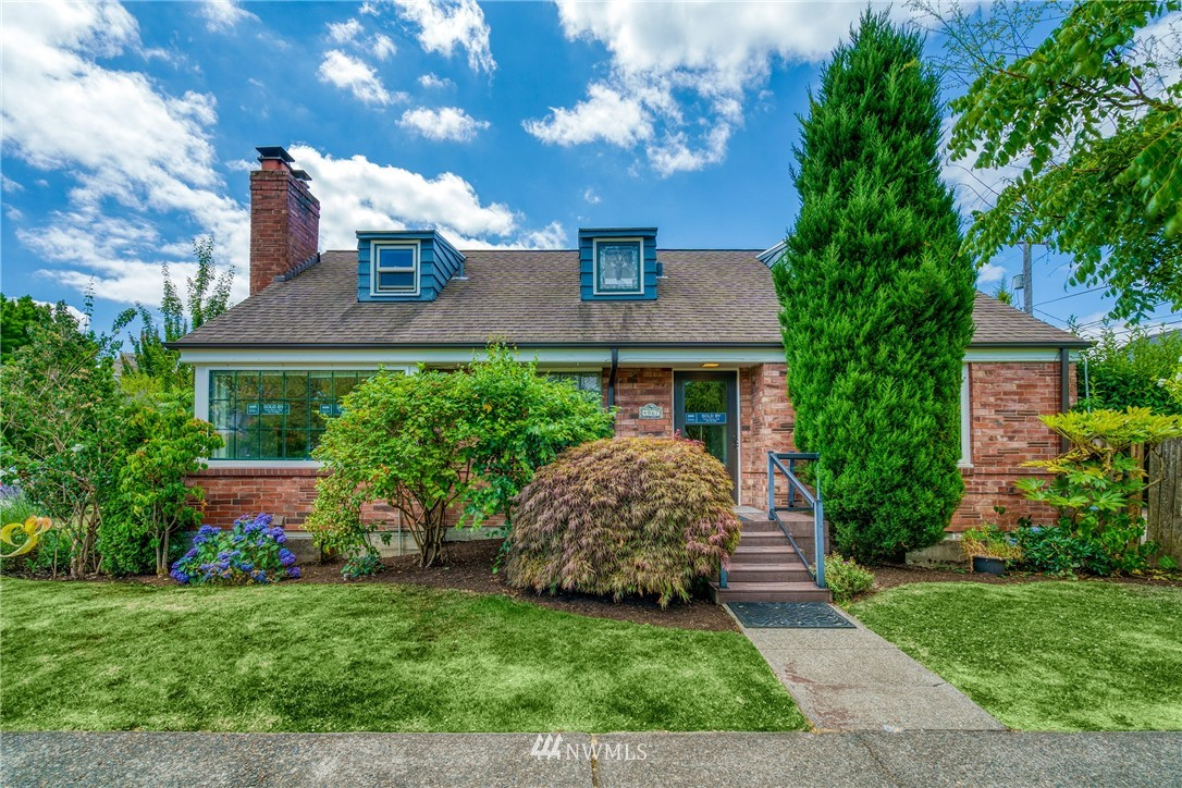 4067 E Newton St Seattle WA 98112